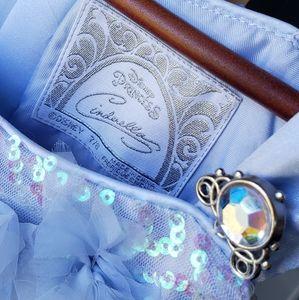 Disney Princess Fancy Cinderella Dress 7/8